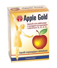 APPLE GOLD 90 KAPSUŁEK