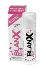Blanx, pasta, do zeb.,delik.dziasla,  75 ml