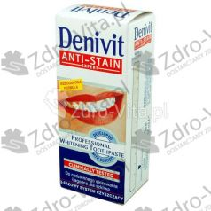 DENIVIT Pasta do zębów 50ml