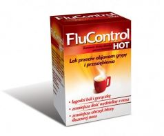 FLUCONTROL HOT SASZ.*8