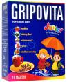 Gripovita Junior * 10 sasz. D