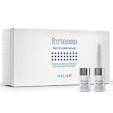 Halier Fortesse serum 10 amułek