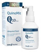 QUINOMIT Q10 MSE, FLUID 50 ML