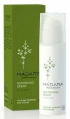 MADARA BODY CARE KREM ODŻYWCZY DO CIAŁA, 150ML