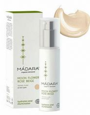 MADARA DECO CARE FLUID TONUJĄCY MOON FLOWER, 50ML