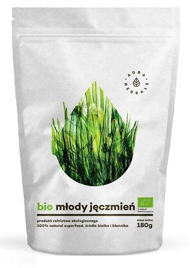 slimetrol czy green barley plus