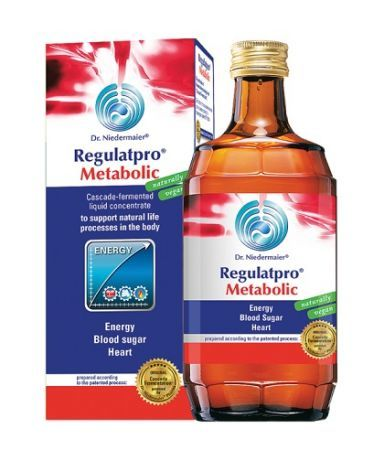 REGULATPRO METABOLIC koncentrat 350 ml