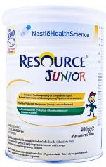 RESOURCE JUNIOR PROSZEK 400 G