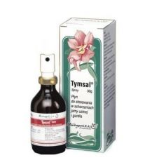 Tymsal spray, plyn do stos.w j.ustnej, 30 ml